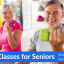 Free Educational and Exercise Classes for Seniors